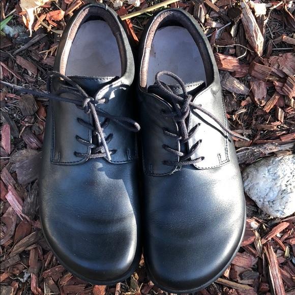 Birkenstock Womens Laceup Shoes